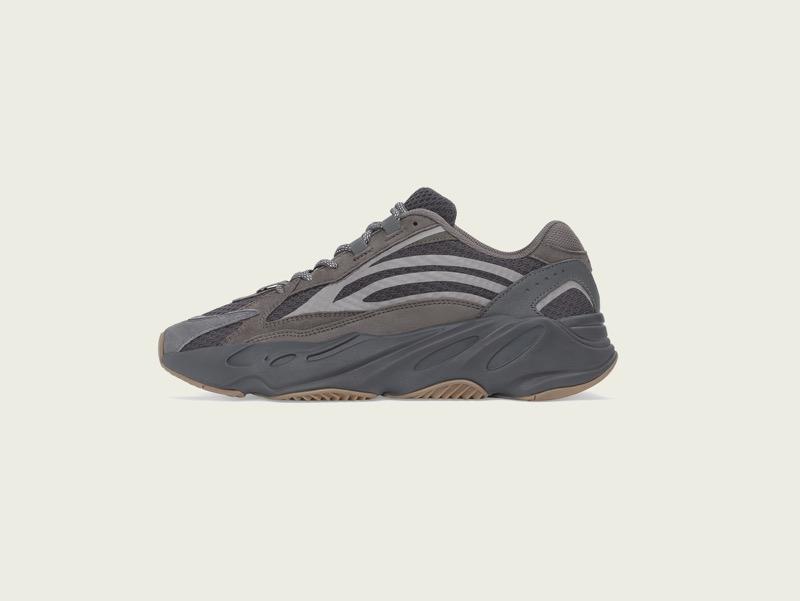 adidas + KANYE WEST anuncian el lanzamiento de YEEZY BOOST 700 V2 Geode - boost_700_v2_geode_left