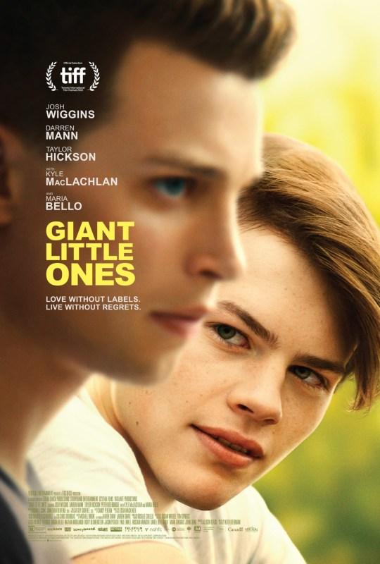La Semana de Cine Canadiense llega a Ciudad de México - cine-canadiense-pequencc83os-gigantes