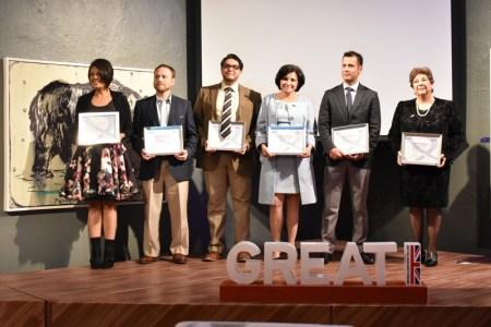 Crea consorcio científico México-británico sistema que captura y purifica hidrógeno