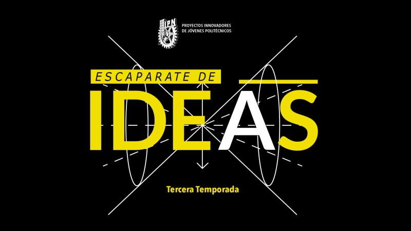 "Estreno de la tercera temporada de ""Escaparate de ideas"" el 12 de Marzo en Canal once - escaparate-ideas"