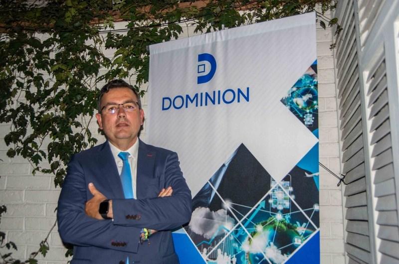Dominion Digital, en alianza con Huawei, lanzan soluciones para apoyar a las empresas en su transformación digital - foto-alfredo-caro-dominion