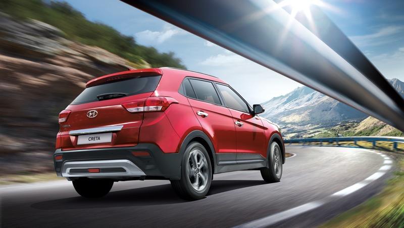 Hyundai Creta es la SUV más vendida en México - hyundai-creta_1