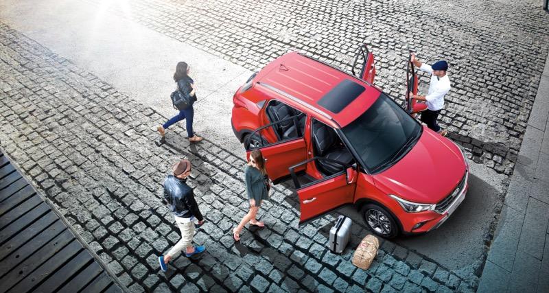 Hyundai Creta es la SUV más vendida en México - hyundai-creta_suv