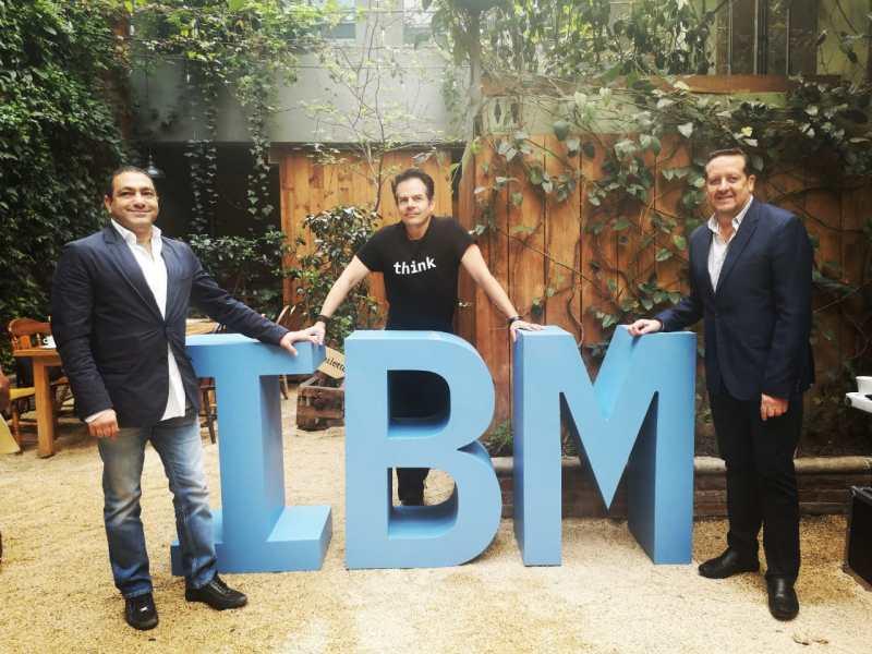 IBM presenta las 5 tecnologías que cambiarán al mundo en los próximos 5 años - ibm-evento-5-en-5-800x600