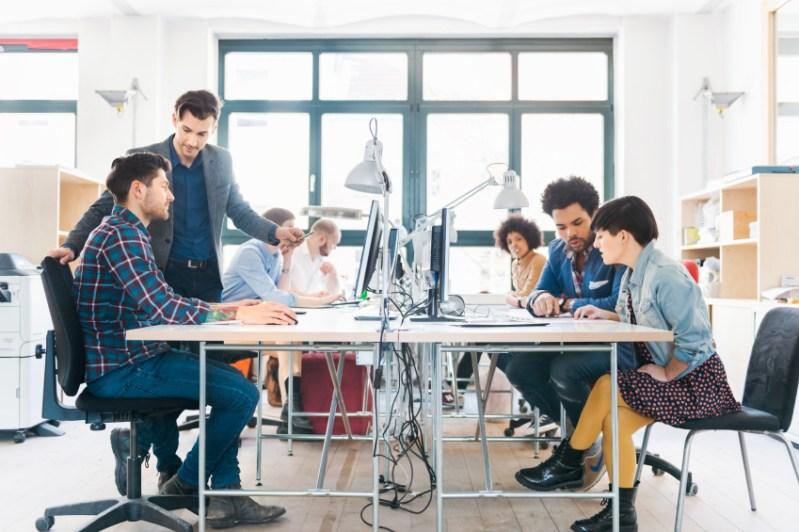 El fondo de inversión que incuba startups - incubadora-de-empresas