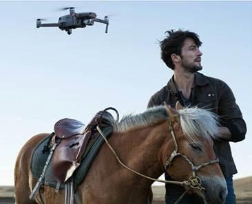 Conoce los mejores lugares para volar tu dron en CDMX - la-marquesa