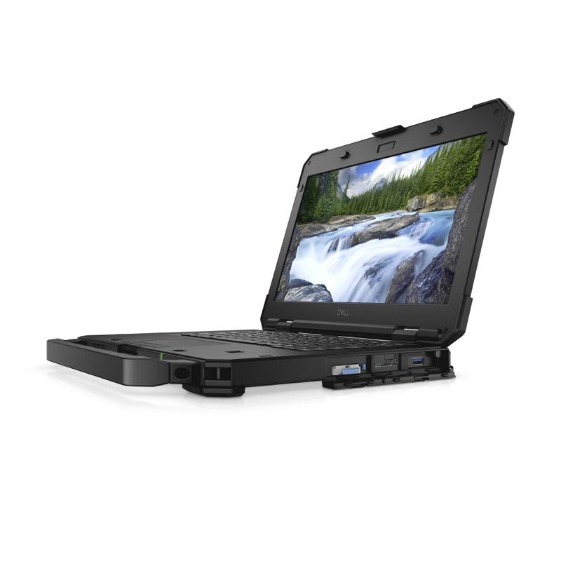 Lanzamiento de la nueva familia de computadoras portátiles Dell Latitude Rugged - la5420t_dell-latitude-rugged_ports