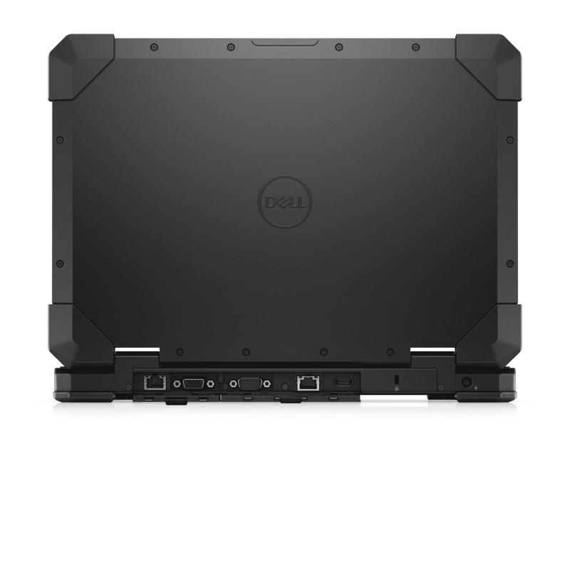 Lanzamiento de la nueva familia de computadoras portátiles Dell Latitude Rugged - la5420t_lnb_00180b90_bk_ports-2
