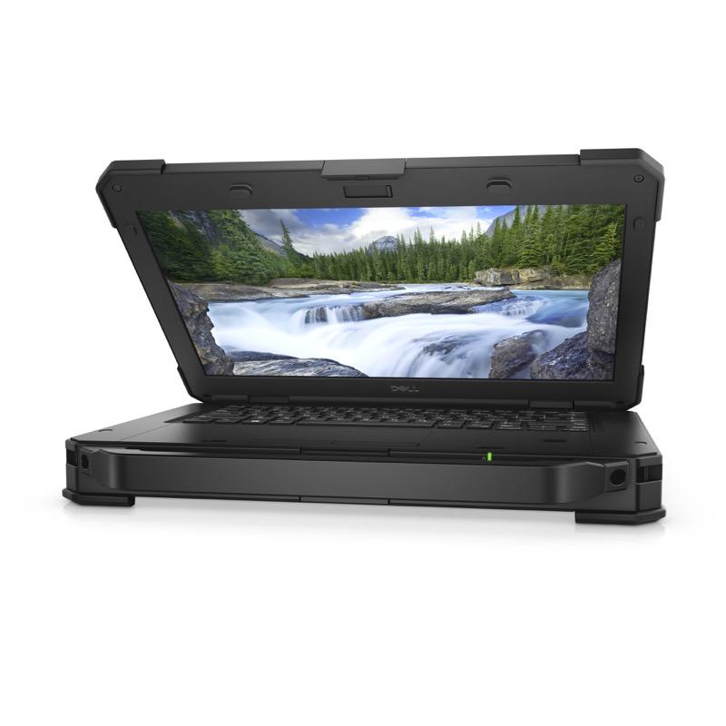 Lanzamiento de la nueva familia de computadoras portátiles Dell Latitude Rugged - la5424t_dell-latitude-rugged