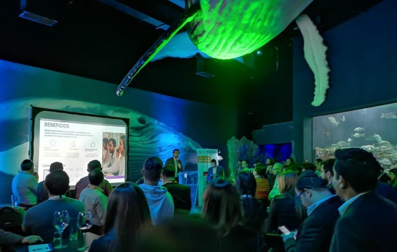 Lanzamiento de la plataforma RCS Business Messaging presentada por Google - lanzamiento-rcs-business-messaging