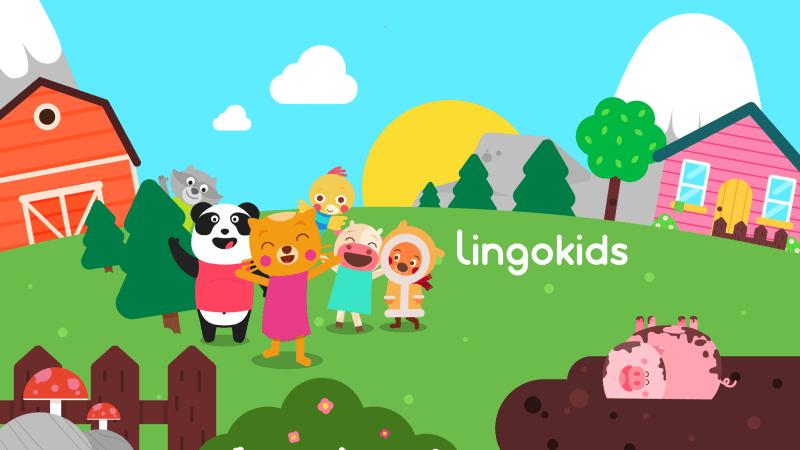 Lingokids, tecnología a favor del conocimiento de los niños - lingokids