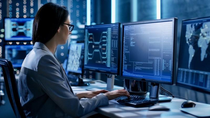 El desafío de ser mujer en la industria de la ciberseguridad - mujer-en-la-industria-de-la-ciberseguridad-800x450