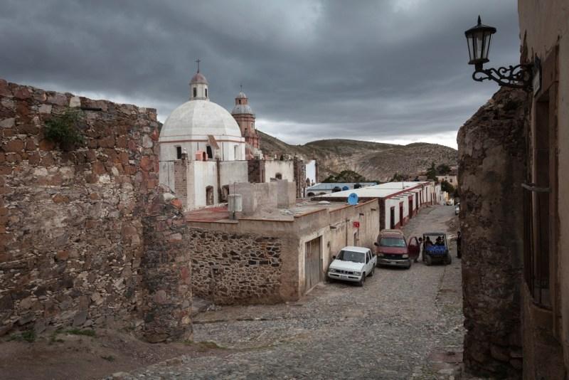 Las prefencias de hospedaje de los mexicanos cuando viajan a Pueblos Mágicos - pueblos-magicos-booking-800x534