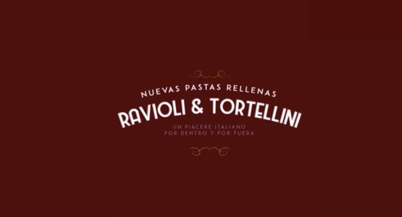 Raviolis y tortellinis, nuevas pastas rellenas se integran al menú de Italianni's - ravioli-tortellini-italianis-webadictos