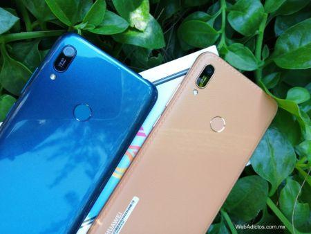 Nuevo Huawei Y6 2019 ¡conoce sus características y precio!