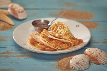 Toks presenta su menú especial de Cuaresma