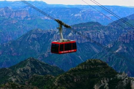 8 destinos clave en México para hacer turismo de aventura