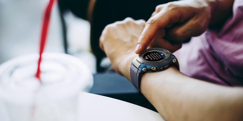 ¿Cómo saber si un smartwatch es para ti? - viajero