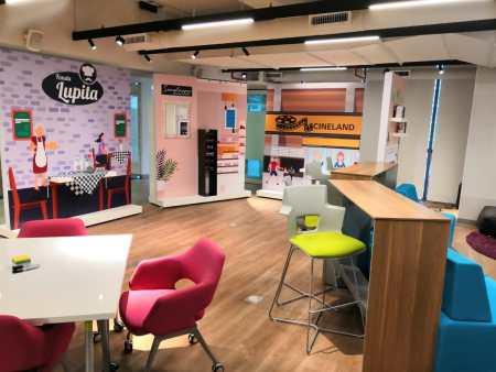 Visa anuncio la apertura de su Estudio de Innovación en la Ciudad de México