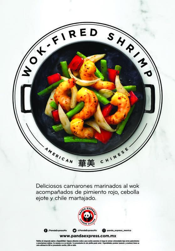 Panda Express presenta Wok-Fired Shrimp, un platillo perfecto en esta  Cuaresma - wok-fired-shrimp_panda