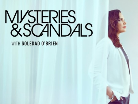Episodios de estreno: Mysteries & Scandals y Hollywood Medium con Tyler Henry en E!