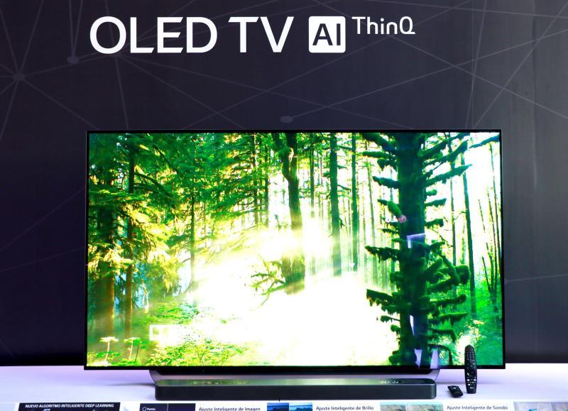 LG presenta su nueva familia de televisores inteligentes ThinQ 2019 - 1-televisores-lg-tv-ai-thinq-2019