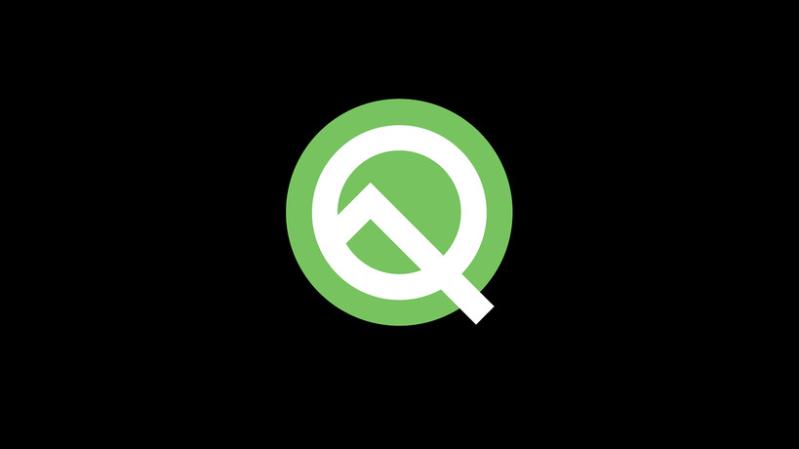 Android Q Beta 2 presenta multitarea en burbujas y soporte mejorado para teléfonos plegables - android-q-logo