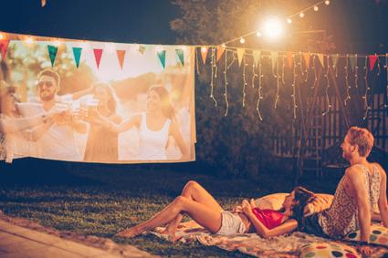 Crea tu propio cine en casa en estas vacaciones - cine-en-casa