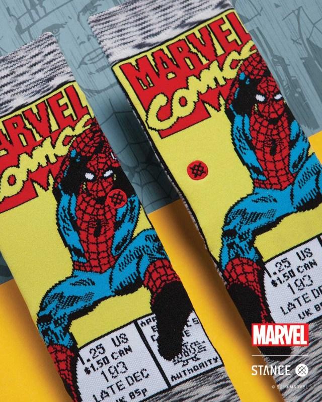 Colección Marvel por Stance - coleccion-marvel-stance-calcetines-webadictos_1