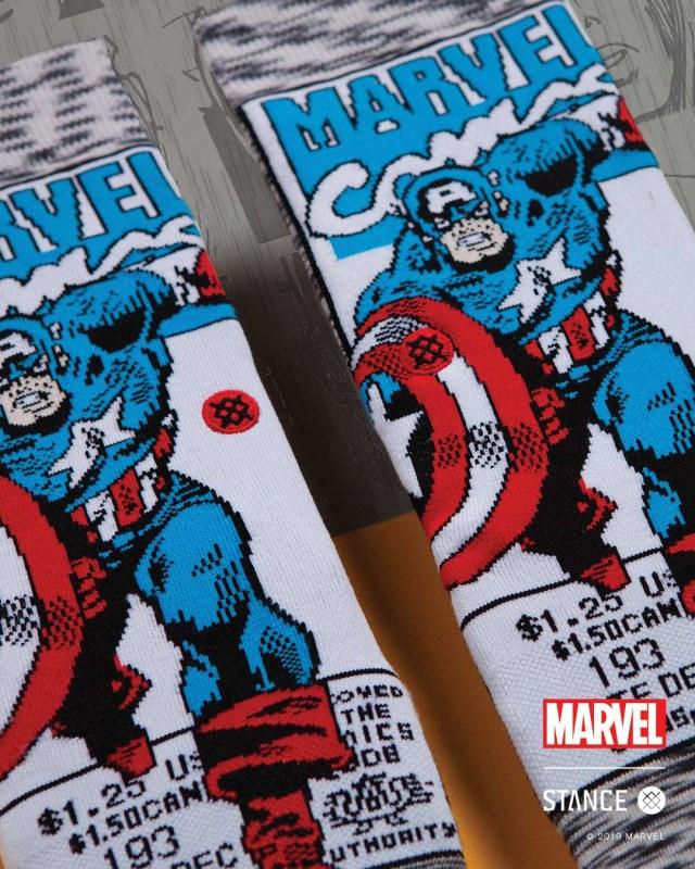 Colección Marvel por Stance - coleccion-marvel-stance-wa