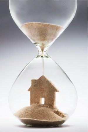 ¿Cuánto tiempo tienes que ahorrar para comprar un departamento?