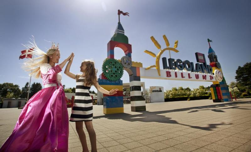 7 de cada 10 mexicanos quieren unas vacaciones que celebren el niño que llevan dentro - legoland-2