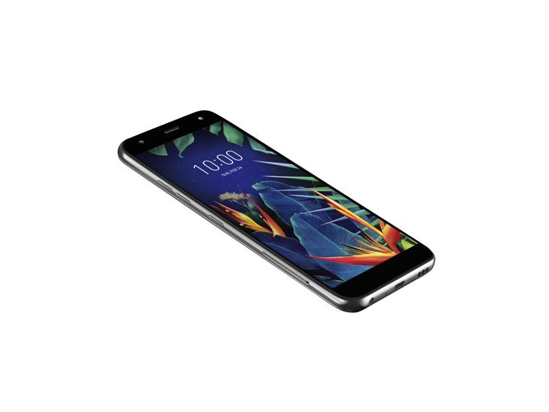 LG K40 con inteligencia artificial llega a México ¡conoce sus características y precio! - mh41-product-shot_gray_single_on_13