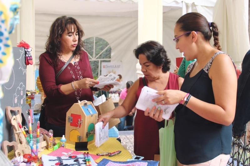 Momzilla Fest, el espacio de impulso a mamás emprendedoras - momzilla-fest