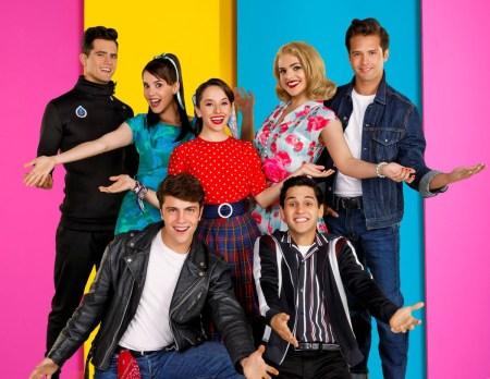 Nickelodeon anuncia el gran estreno Club 57