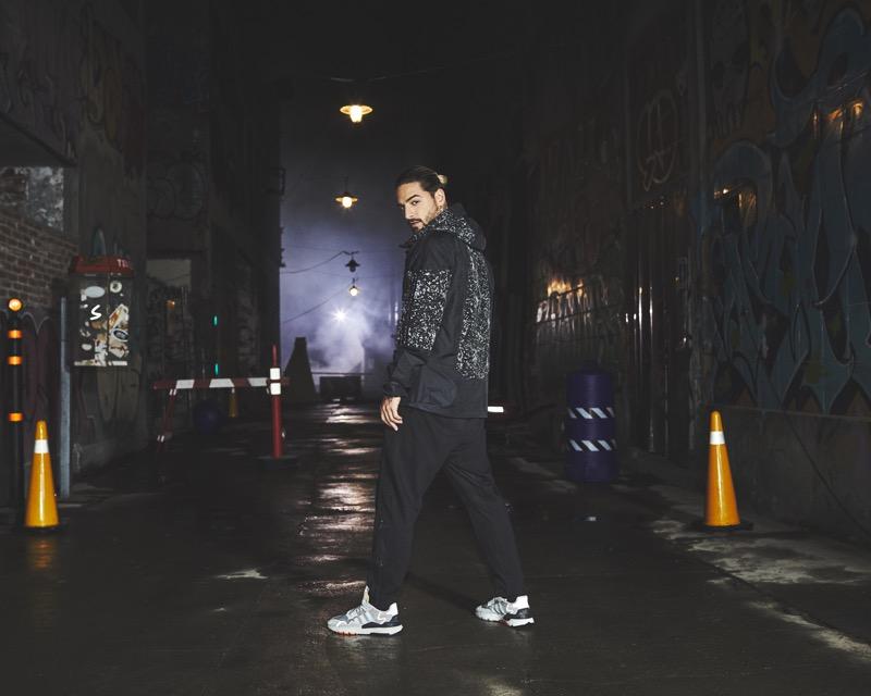 Nite Jogger esta de regreso con nuevas versiones para alumbrar a los creadores nocturnos - nite-jogger-adidas-originals