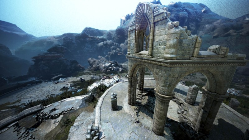Pearl Abyss revela sus planes de futuro de Black Desert Online - pearl_abyss_2
