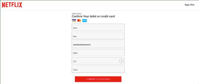 ¡Cuidado! nuevo phishing de Netflix busca robar credenciales de usuarios - phishing-de-netflix_1