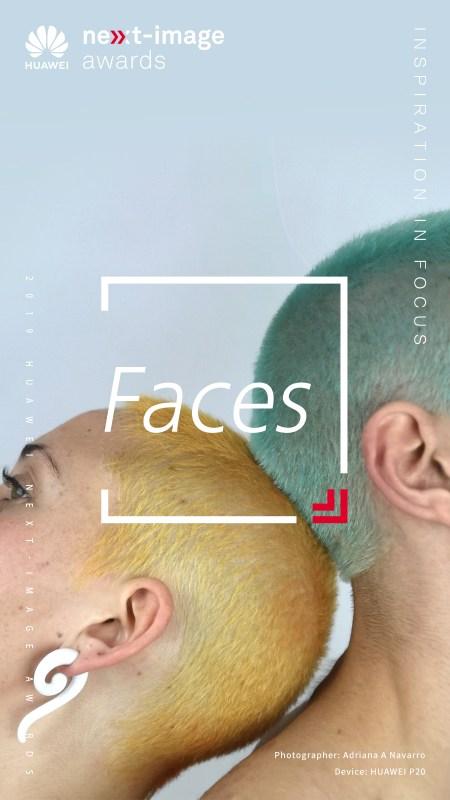 Ya abierta las inscripciones para los Premios HUAWEI NEXT-IMAGE 2019 - premios-huawei-next-image-2019-en-faces