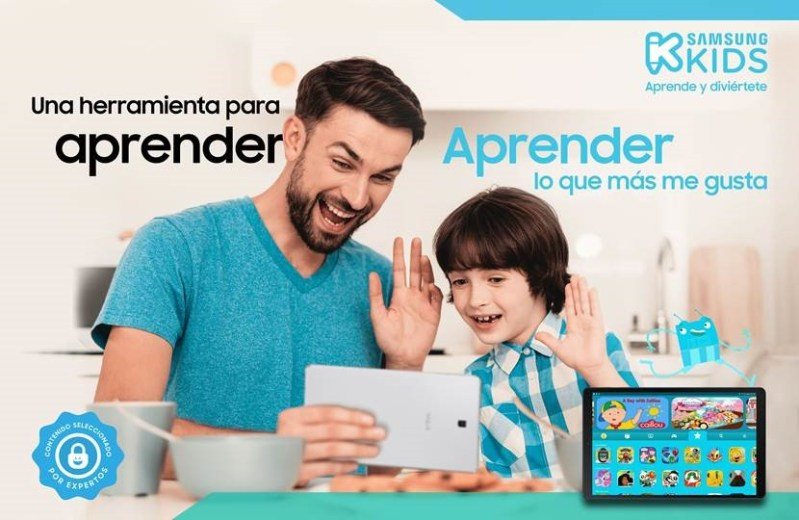 Samsung Kids ya disponible en México - samsung-kids_2
