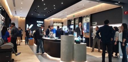 Apertura de la décima Samsung Store en México ¡Conoce su ubicación y sus promociones por apertura!