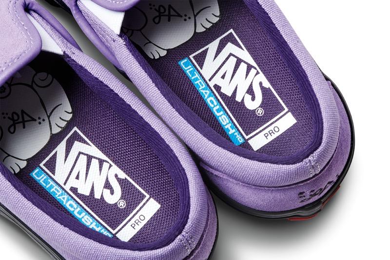 Vans presenta colección Vans Slip-On, inspirada en la skater Global Lizzie Armanto - sp19_vans_lizziearmanto-800x533