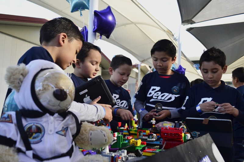 Aumenta la participación de niñas, niños y jóvenes mexicanos en torneos y festivales de robótica