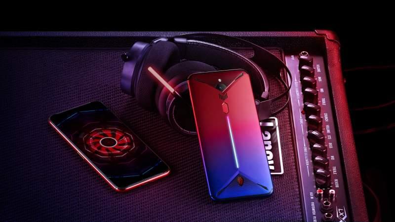 ZTE Nubia Red Magic 3: su disipador de calor permitiría ofrecer hasta 30 mil horas de uso continuo - zte-nubia-red-magic-3