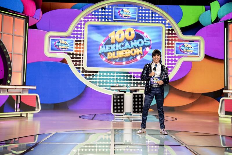 100 Mexicanos Dijeron estrena nueva temporada - 100-mexicanos-dijeron