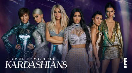 Estreno hoy de la nueva temporada de «Keeping Up with the Kardashians»