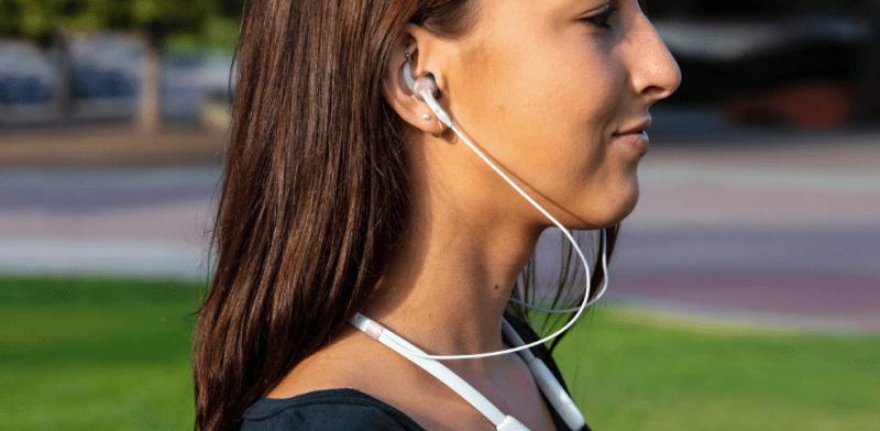 Nuevos audífonos súper ligeros y completamente ergonómicos: Flex Force 2  IFROGZ
