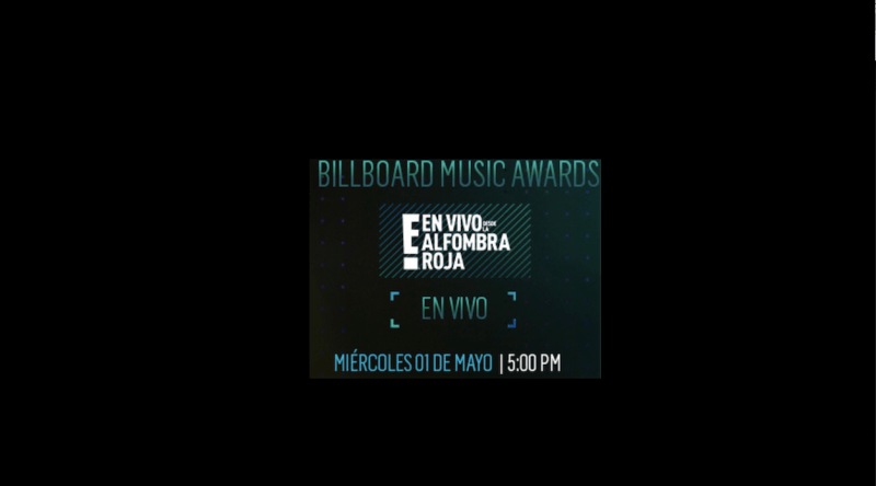 Cobertura de la Alfombra Roja E! de los Billboard Music Awards 2019 - billboard-music-awards-2019