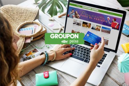 Groupon pondrá a disposición más de 1000 ofertas en el Hot Sale 2019