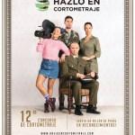 Lanzan 12ª convocatoria del Concurso «Hazlo en Cortometraje» 2019